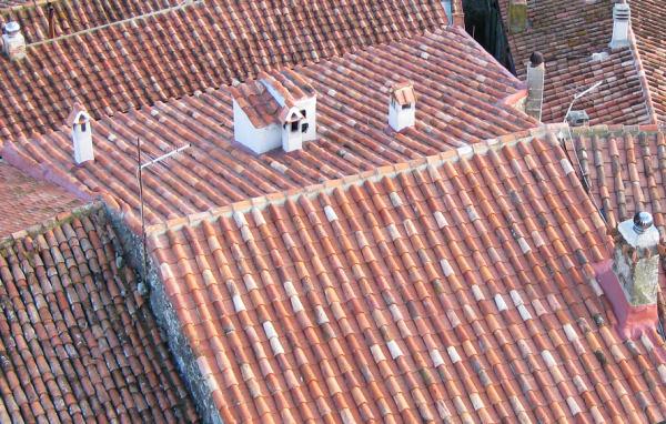 Всичко за покривите и тяхната поддръжка